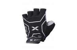 Вело-перчатки 2XU, Перчатки - в интернет магазине спортивных товаров Tri-sport!