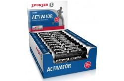 Sponser Activator (30x25 мл.), Гуарана - в интернет магазине спортивных товаров Tri-sport!