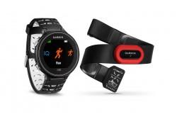 Garmin FORERUNNER® 630 HRM / Часы с пульсометром, Пульсометры - в интернет магазине спортивных товаров Tri-sport!