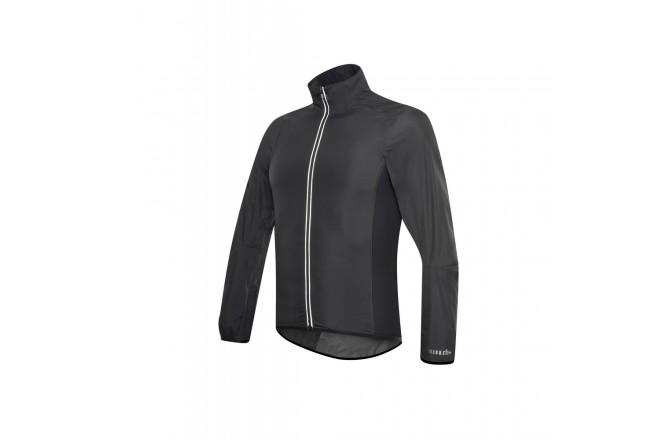 Zerorh+ Logo Rain Shell / Куртка, Куртки и дождевики - в интернет магазине спортивных товаров Tri-sport!