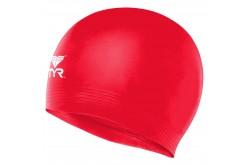 TYR Latex Swim Cap / Шапочка плавательная,  в интернет магазине спортивных товаров Tri-sport!