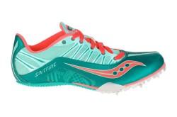 Saucony SPITFIRE (W) / Шиповки  спринт женские, Шиповки - в интернет магазине спортивных товаров Tri-sport!