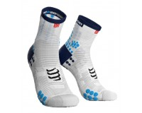 COMPRESSPORT V3.0 Ultralight Run HI / Носки унисекс