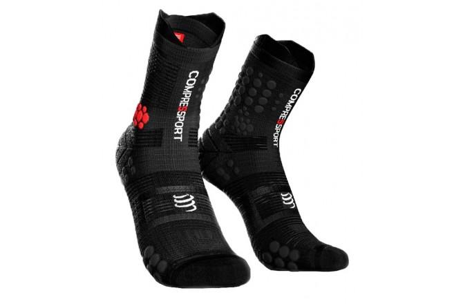 Compressport V3 socks TRAIL HI / Компрессионные носки, Компрессионные гольфы, гетры и носки - в интернет магазине спортивных товаров Tri-sport!
