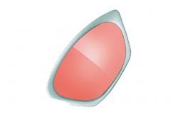 Rudy Project Horus Impactx Pht Red-F Graphi / Линзы, Линзы - в интернет магазине спортивных товаров Tri-sport!