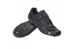 Scott Road Team Boa matt black/gloss black / Велотуфли шоссейные