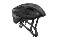 Scott Arx black / Шлем велосипедный