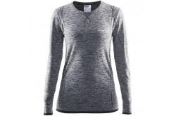 CRAFT  ACTIVE COMFORT B410 / Рубашка длинный рукав женская, Утепленные футболки - в интернет магазине спортивных товаров Tri-sport!