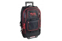 Convoy Carry-On Wheel Bag TYR / Сумка на колесах, Рюкзаки для триатлона - в интернет магазине спортивных товаров Tri-sport!