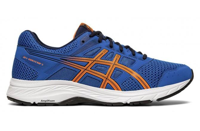 Asics GEL-Contend 5 / Мужские кроссовки, Тренировочные - в интернет магазине спортивных товаров Tri-sport!