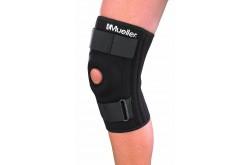 Patella Stabilizer Knee Brace With Universal Buttre / Бандаж-стабилизатор колена черный, Колено - в интернет магазине спортивных товаров Tri-sport!