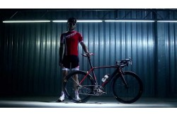 Велосипед Шоссейный Wilier Cento 1 SR'16 Ultegra + WHRS21, Велосипеды - в интернет магазине спортивных товаров Tri-sport!