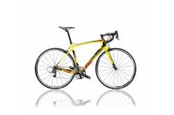 Велосипед Шоссейный Wilier GTR SL'16 Dura Ace Mix+RS11, Шоссейные - в интернет магазине спортивных товаров Tri-sport!