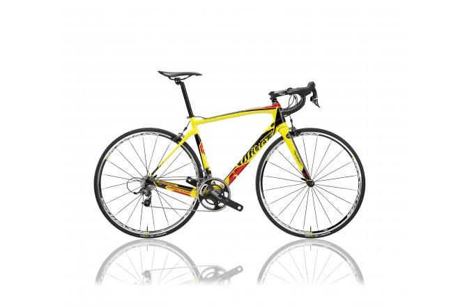 Wilier GTR SL'16 Dura Ace Mix+RS11 / Велосипед шоссейный, Шоссейные - в интернет магазине спортивных товаров Tri-sport!