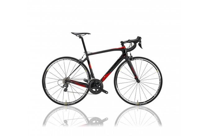 Велосипед Шоссейный Wilier GTR SL'16 Ultegra11S+RS11@, Шоссейные - в интернет магазине спортивных товаров Tri-sport!