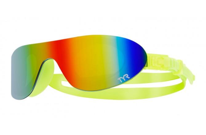 TYR Swim Shades Mirrored / Очки для плавания, Очки для открытой воды и тренировок - в интернет магазине спортивных товаров Tri-sport!