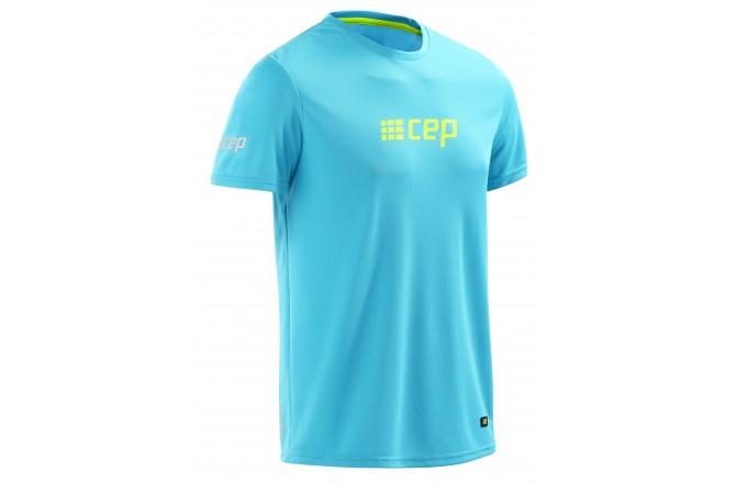 CEP Brandrunshirt / Мужская функциональная футболка для бега, Топы - в интернет магазине спортивных товаров Tri-sport!