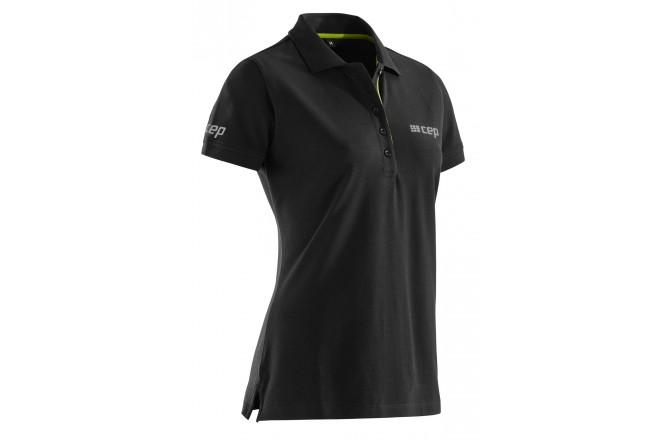 CEP Brand Poloshirt / Женские Поло, женское, Топы - в интернет магазине спортивных товаров Tri-sport!
