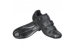Велообувь Scott Road Pro Black, Велообувь шоссе - в интернет магазине спортивных товаров Tri-sport!