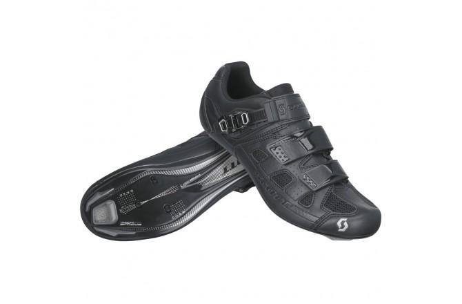 Велообувь Scott Road Pro Black, Для шоссе - в интернет магазине спортивных товаров Tri-sport!