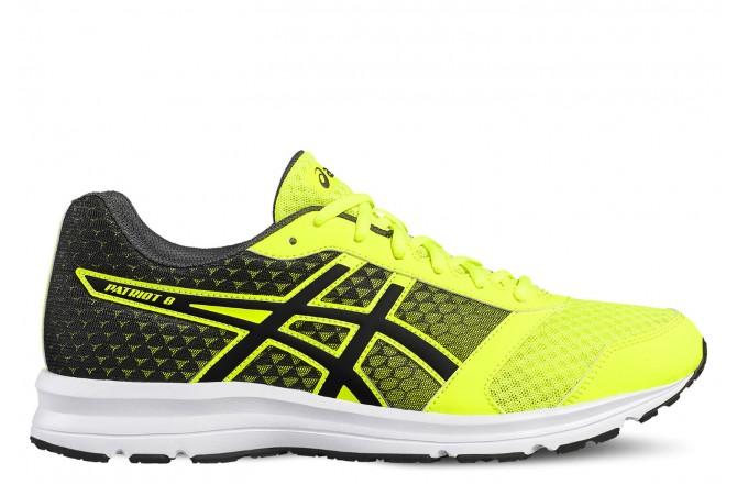 Asics Patriot 8 / Мужские кроссовки, Тренировочные - в интернет магазине спортивных товаров Tri-sport!