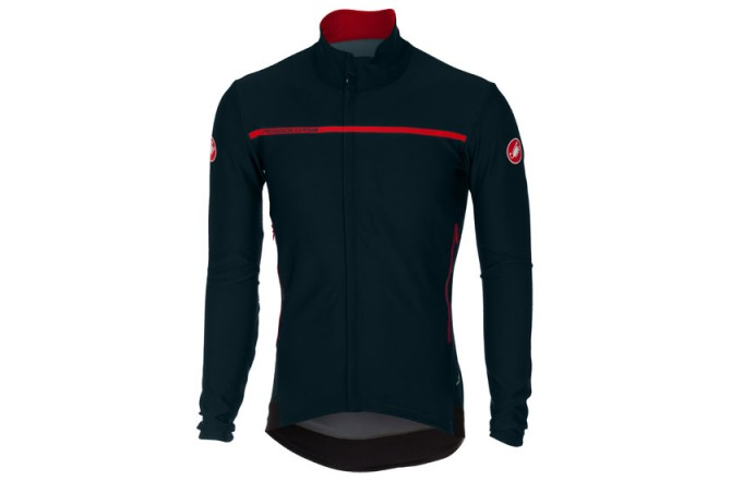 Castelli PERFETTO LONG SLEEVE FW19 / Куртка мужская, Куртки и дождевики - в интернет магазине спортивных товаров Tri-sport!