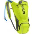Camelbak Rogue 5 рез. 85 oz (2,5L) Lime Punch/Silver / Рюкзак с питьевой системой@