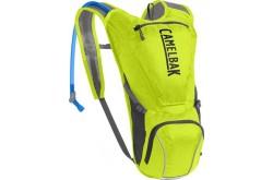 Camelbak Rogue 5 рез. 85 oz (2,5L) Lime Punch/Silver / Рюкзак с питьевой системой, Аксессуары для бега - в интернет магазине спортивных товаров Tri-sport!