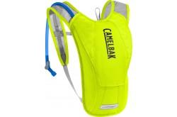 Camelbak HydroBak™ Lime Punch/Silver,1,5л / Рюкзак, Рюкзаки и сумки - в интернет магазине спортивных товаров Tri-sport!
