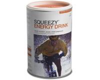 Squeezy Energy Super Drink 400g Грейпфрут / Изотоник с кофеином и электролитами