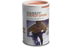 Squeezy Energy Super Drink 400g Грейпфрут / Изотоник с кофеином и электролитами, Изотоники - в интернет магазине спортивных товаров Tri-sport!