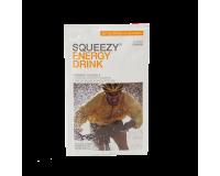 Squeezy Energy Drink, 50g Апельсин / Изотоник с электролитами