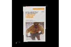 Squeezy Energy Drink, 50g Апельсин / Изотоник с электролитами, Изотоники - в интернет магазине спортивных товаров Tri-sport!