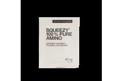 Squeezy 100% Pure Amino / Аминокислоты, Восстановительные препараты - в интернет магазине спортивных товаров Tri-sport!