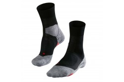 FALKE RU4 CUSHION SOCS / Носки с поддержкой свода стопы и ахилла, Носки - в интернет магазине спортивных товаров Tri-sport!