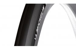 Покрышка Michelin LITHION III 700X25 Black, Покрышки и камеры - в интернет магазине спортивных товаров Tri-sport!