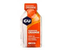 GU Gel апельсин-мандарин / Гель энергетический