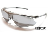Rudy Project Exception Std Laser Black / Очки
