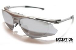 Rudy Project Exception Std Laser Black / Очки, Очки - в интернет магазине спортивных товаров Tri-sport!