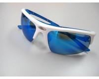 Очки RP EXOWIND WHITE FROZEN/ MULTILASER BLUE- MLS