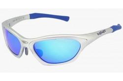 Rudy Project Horus Silver V. Multilaser Blue Blue Pads / Очки, Оптика - в интернет магазине спортивных товаров Tri-sport!