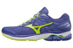 Mizuno Wave RIDER 20 W (UK) / Кроссовки женские, По асфальту - в интернет магазине спортивных товаров Tri-sport!