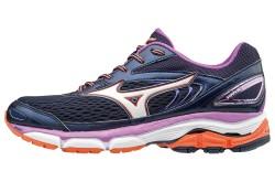 Mizuno Wave Inspire 13 W (UK) / Женские кроссовки,  в интернет магазине спортивных товаров Tri-sport!