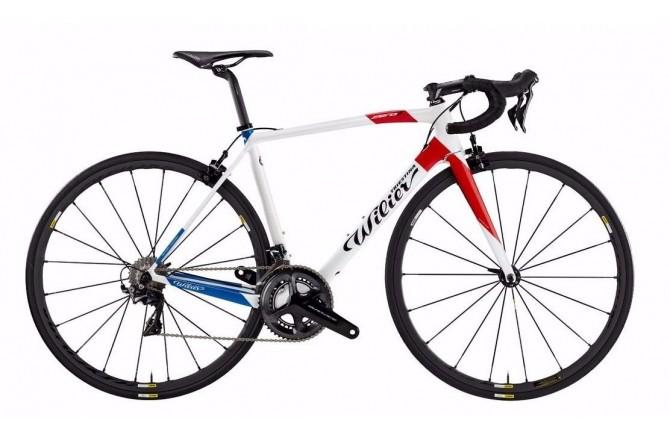 Wilier Zero 7'18 Dura Ace Ksyrium Pro / Шоссейный велосипед, Шоссейные - в интернет магазине спортивных товаров Tri-sport!