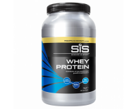 SIS Whey Protein Powder вкус Ананас- Кокос/  Напиток протеиновый в порошке 1 кг.