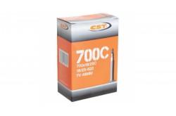 Камера CST, 700x18/25С, Presta, Superlight, Покрышки и камеры - в интернет магазине спортивных товаров Tri-sport!