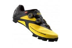 MAVIC CROSSMAX SL Ultimate'16 / Велотуфли, Велообувь МТВ - в интернет магазине спортивных товаров Tri-sport!
