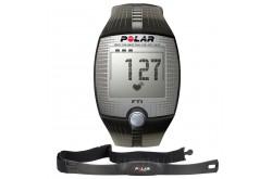 Polar  FT1 TRA/BLK POL/RUS / Пульсометр, Гаджеты - в интернет магазине спортивных товаров Tri-sport!