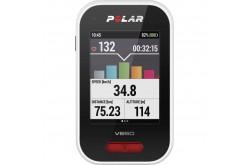 Polar V650 HR / Пульсометр,  в интернет магазине спортивных товаров Tri-sport!