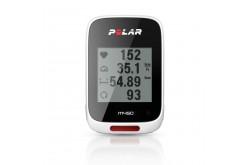 Polar M450 WHI HR POL/RUS, Велокомпьютеры с GPS - в интернет магазине спортивных товаров Tri-sport!
